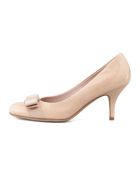Patent Bow Pump