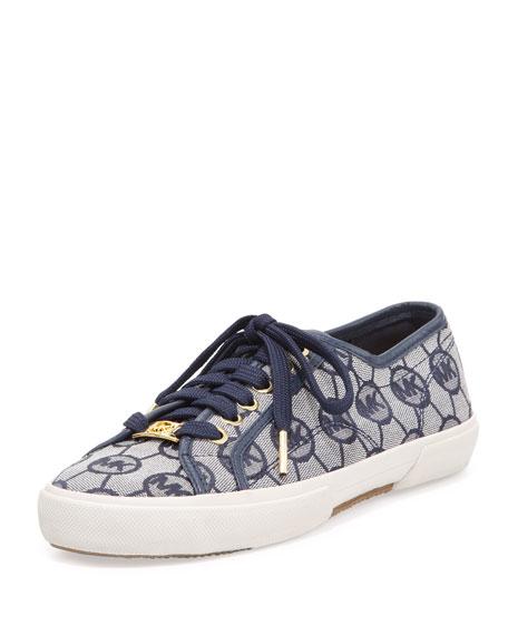 Boerum Canvas Sneaker