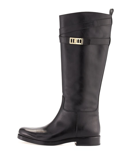 Brynlee Knee Boot