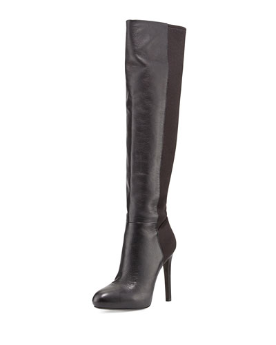 Ash Betsy Over-the-Knee Boot