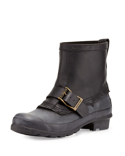 Original Biker Short Rain Boot