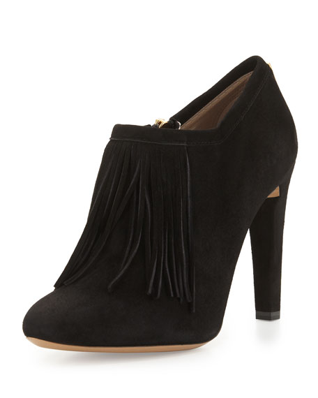 Chloé Suede Fringe Boots discount 100% original sale very cheap original cheap online cheapest price for sale Tl8JHwmRF