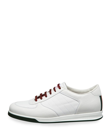 gucci 1984 sneakers. 1984 low top leather sneaker, white gucci sneakers t