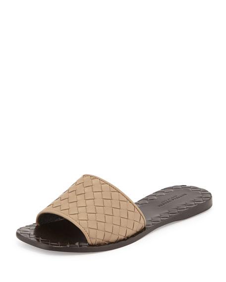 extremely online Bottega Veneta Embellished Slide Sandals discount footaction latest cheap online buy cheap geniue stockist outlet 2015 new vbMK2Y