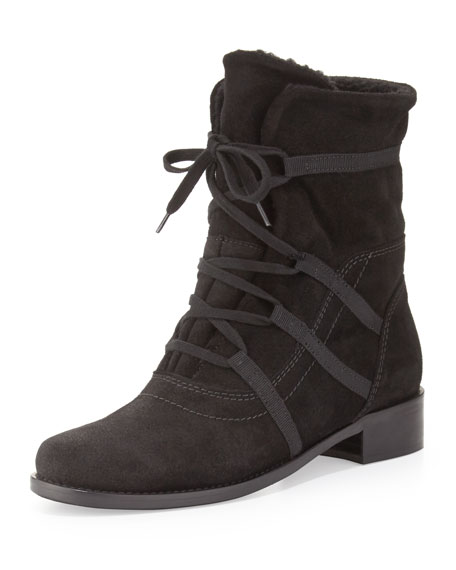 Corinne Waterproof Mid-Calf Boot