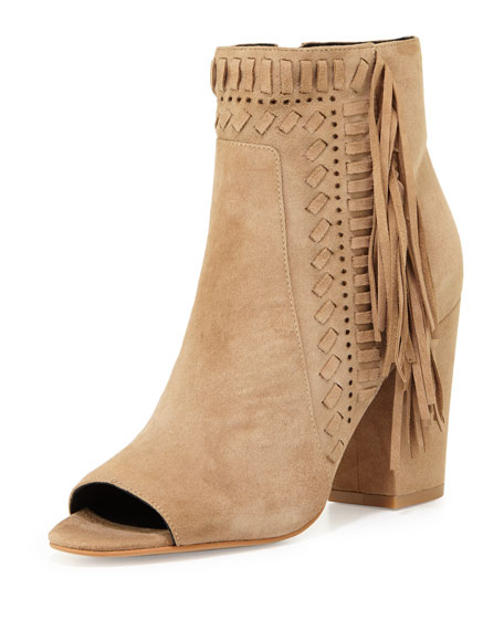 Rebecca Minkoff Iris Fringe Boots free shipping shopping online free shipping fast delivery cheap latest collections outlet newest 2015 for sale nogrz7d