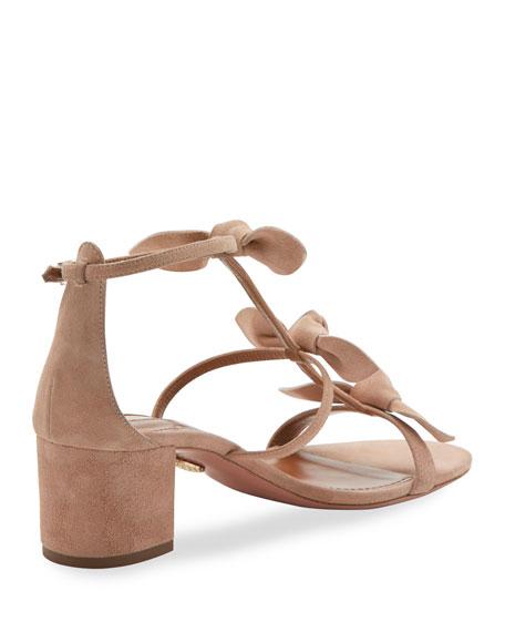 St. Tropez Bow 50mm Sandal