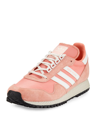 New York Trainer Sneaker