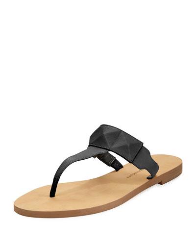 78a83fbbcbf Rebecca Minkoff Eloise Studded Thong Sandal
