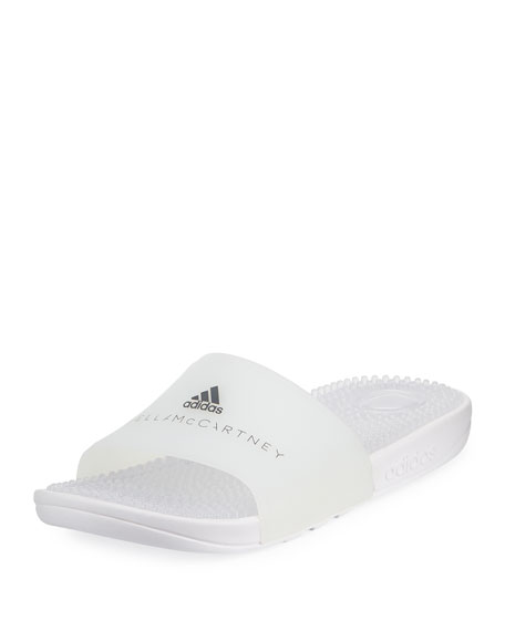 adidas by Stella McCartney Adissage Rubber Flat Pool