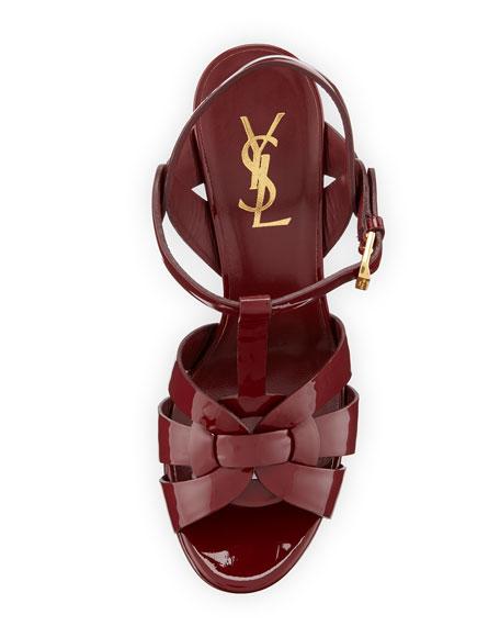 Tribute Patent 135mm Sandal