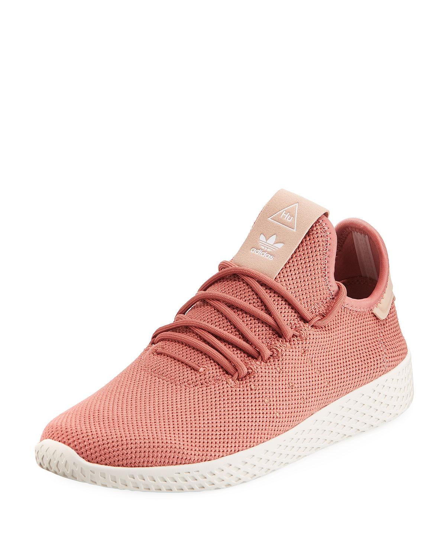 c61cd9845940a Adidas x Pharrell Williams Tennis Hu Sneakers