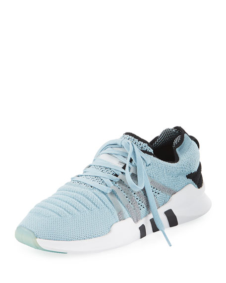 the best attitude 9fa03 f0719 Adidas Originals Adidas WomenS Eqt Racing Adv Pk Originals Running Shoe In Blue  Tint Grey