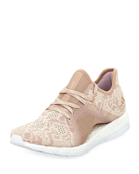 Adidas Pureboost X Element Mesh Trainer
