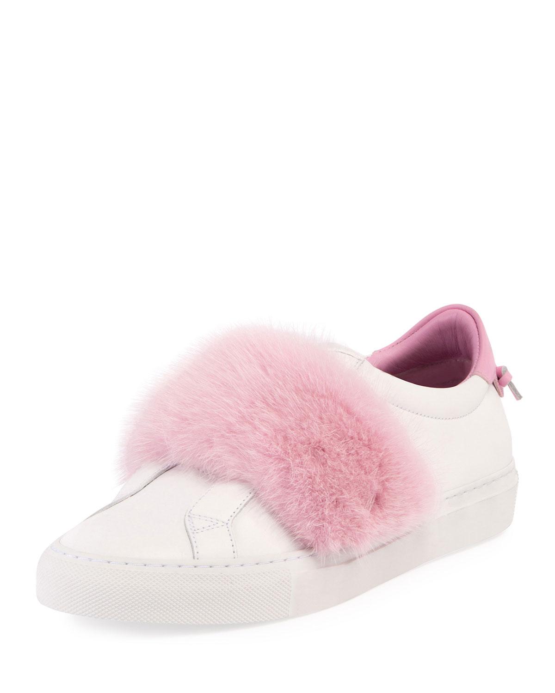 da4a70c40673 Givenchy Urban Street Logo Sneakers