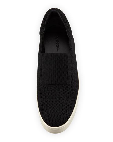 Walsh Knit Slip-On Sneakers