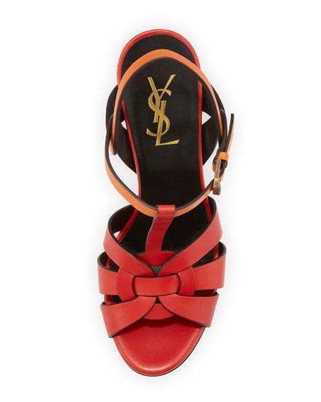 Tribute Ombre Platform Sandals