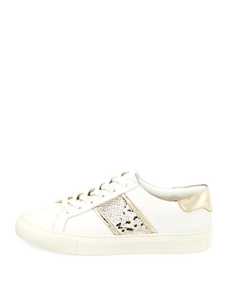 Carter Lace-Up Low-Top Sneaker