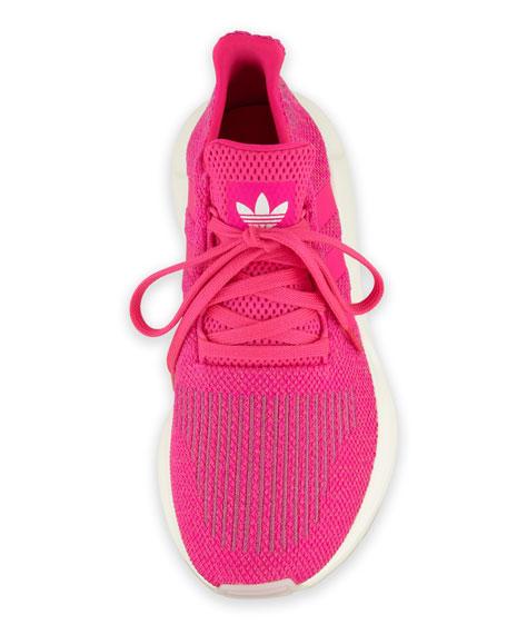 Swift Run Trainer Sneaker, Shock Pink