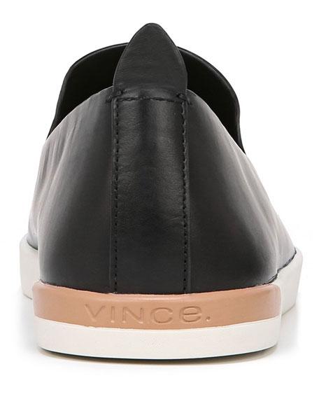 Vero Calf Slip-On Sneakers