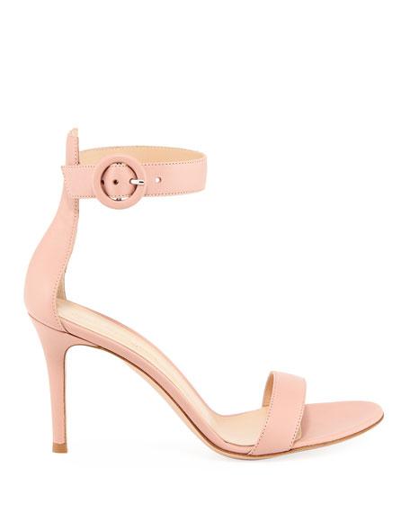 Portofino Napa Ankle-Strap 85mm Sandal