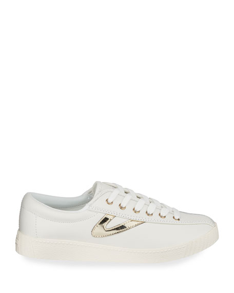 NY Lite Leopard-Print Sneakers