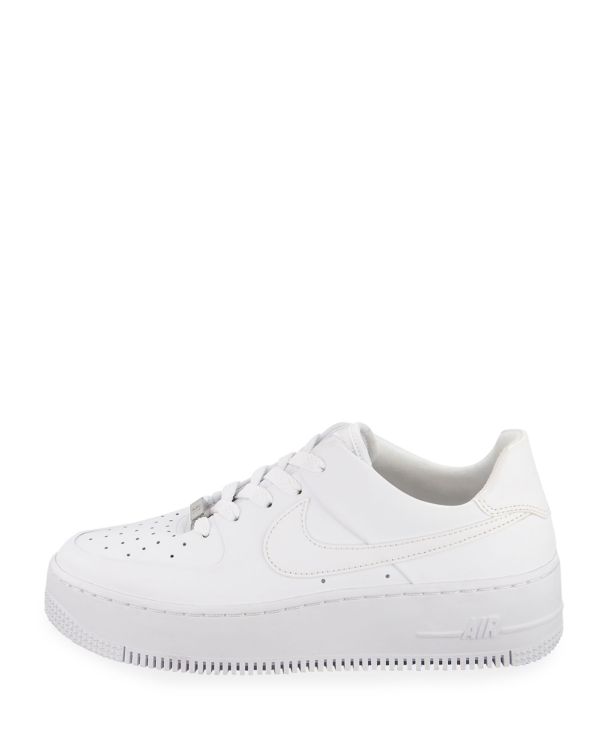 fe52ce5364a Air Force 1 Sage Low-Top Sneakers