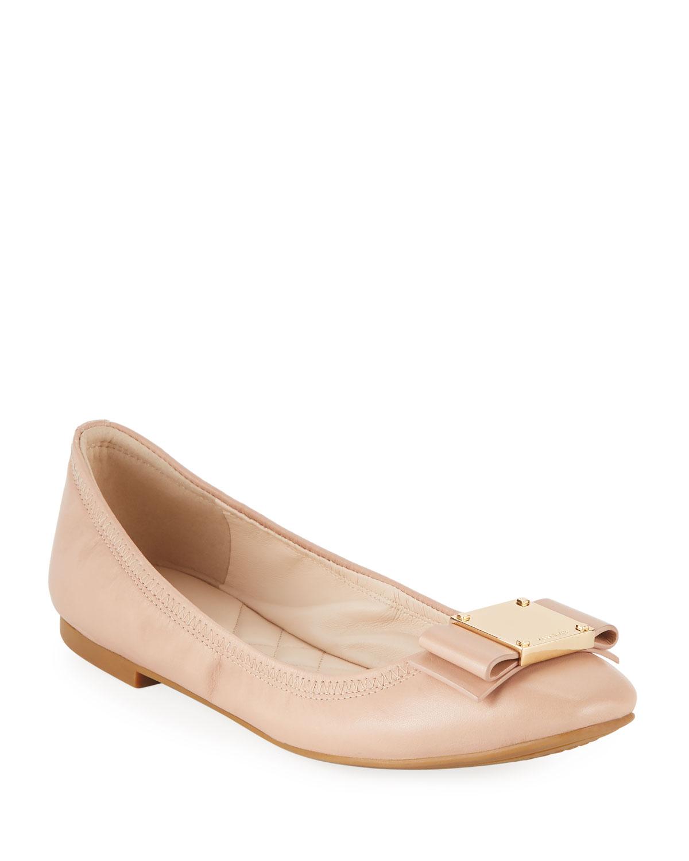 30c0e885e4f0 Cole Haan Tali Modern Grand Bow Ballet Flats