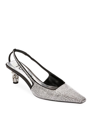 82610bd229b Tom Ford Women S Shoes Pumps Booties At Neiman Marcus