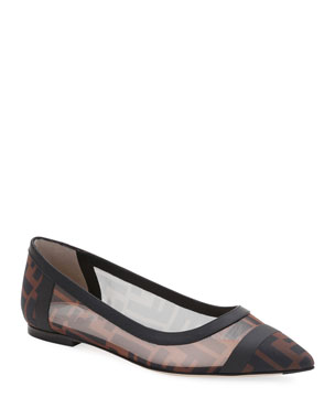 d9048077852f Women s Flats   Loafers at Neiman Marcus