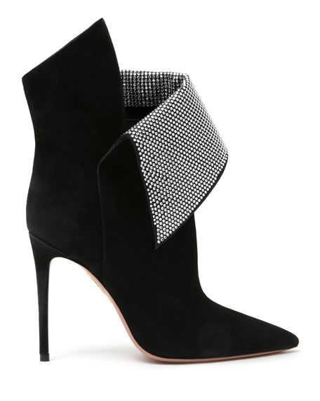 Night Fever 105mm Booties