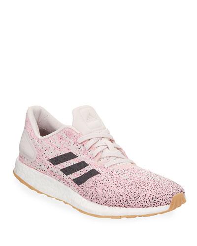PureBOOST DPR Knit Trainer Sneakers