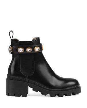 79675cd46779 Women's Designer Boots at Neiman Marcus