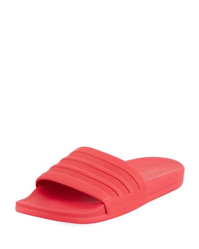 Adilette Rubber Comfort Slide Sandals