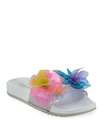 Jumbo Lilico Slide Sandals
