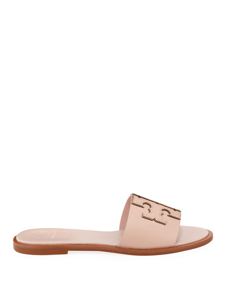 4427c045b Image 2 of 3  Ines Flat Slide Sandals