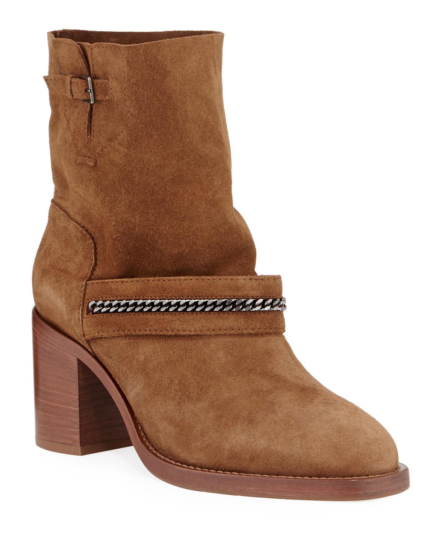 04b95c6fd Aquatalia Elisha Weatherproof Suede Boots