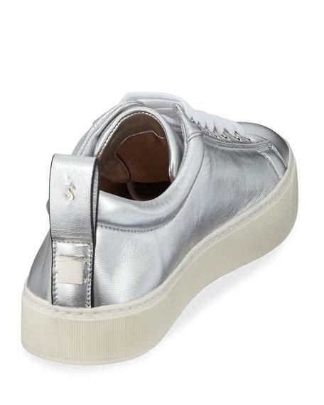 stuart weitzman adley sneaker