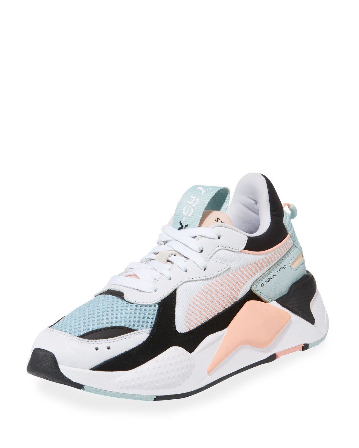 9ee90f256232 Puma RS-X Reinvention Dad Sneakers