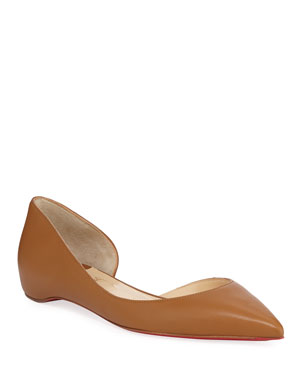 7119dede4aa4 Women's Flats & Loafers at Neiman Marcus