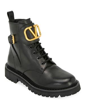 d495ea5865b Women's Designer Boots at Neiman Marcus