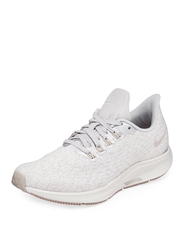 89d77be1d9b9f Nike Air Zoom Pegasus 35 Premium Running Sneakers