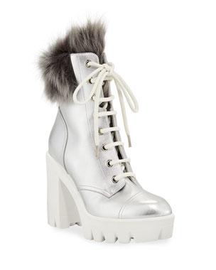 a6bac0f0847 Giuseppe Zanotti Women's Shoes & Heels at Neiman Marcus