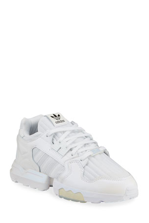 Adidas ZX Torsion Chunky Colorblock Sneakers