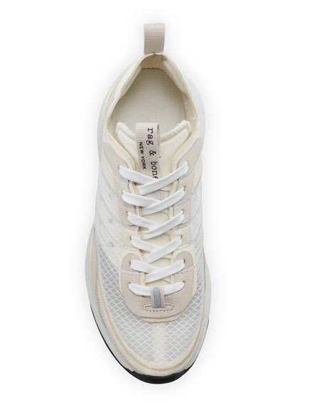Image 3 of 4: Manston Sport Sneakers