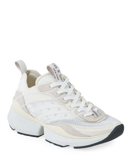 Image 1 of 4: Manston Sport Sneakers