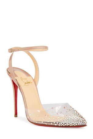 Designer Heels \u0026 Pumps at Neiman Marcus