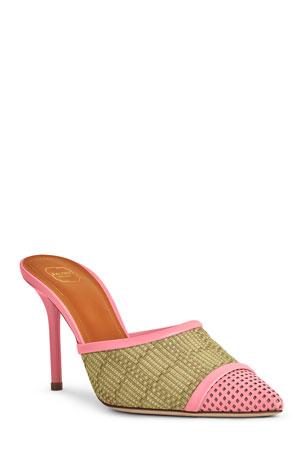 Designer Mules \u0026 Slides at Neiman Marcus