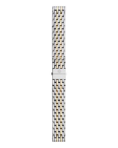 18mm Deco Bracelet, Two-Tone