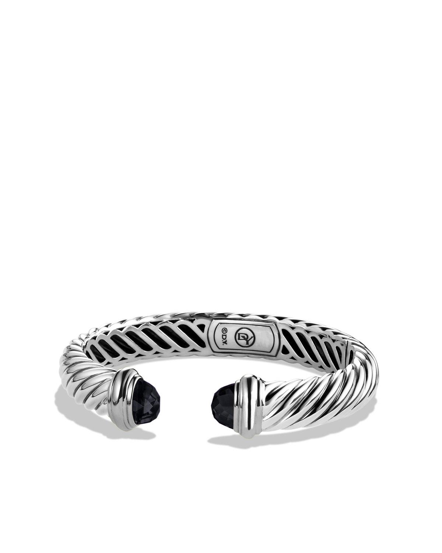 Waverly Bracelet With Black Onyx